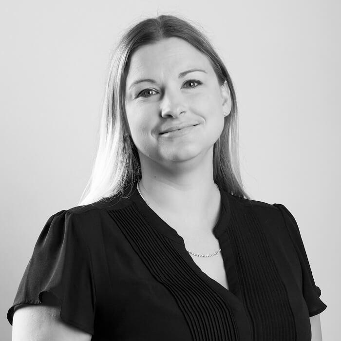 Natasha Hutchings