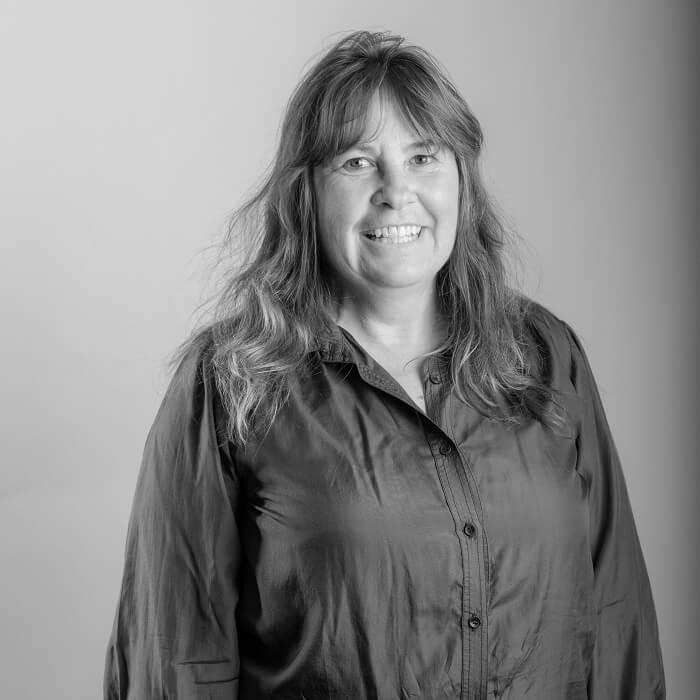 Wendy Nieuwland